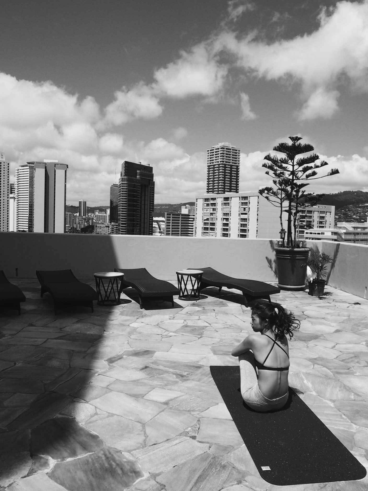 Vacation Rentals in Waikiki!! Enjoy Yoga!!